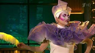 видео Varekai  Cirque du Soleil Тольятти