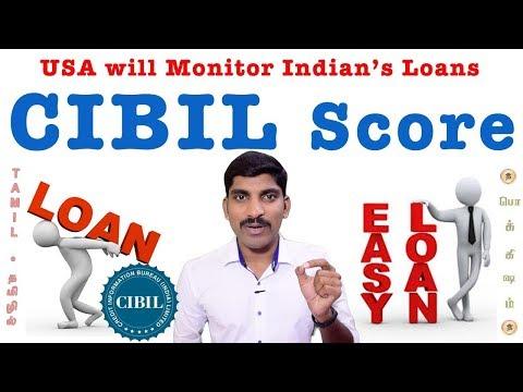 CIBIL Score Explained | அமெரிக்காவும் நம் கடனும்  | Tamil | Pokkisham | Vicky | TP
