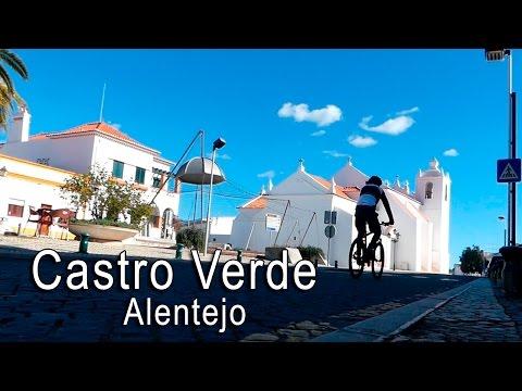 Castro Verde - Alentejo-  Portugal
