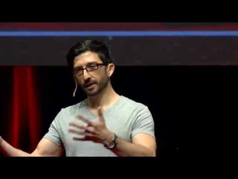 Hareket esastır: Kurt Önalp at TEDxReset 2014