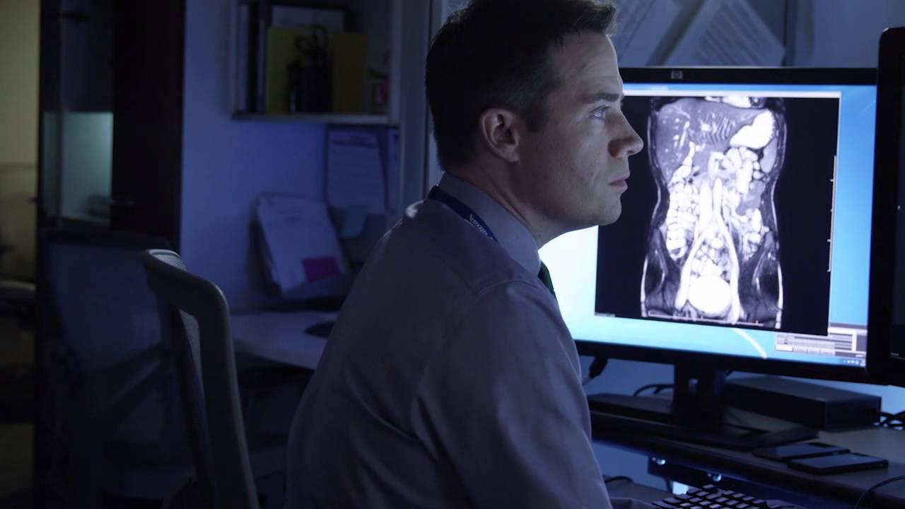 My Job Radiologist Youtube