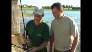 Дубовское озеро, хмельницкий ловля карпа карася