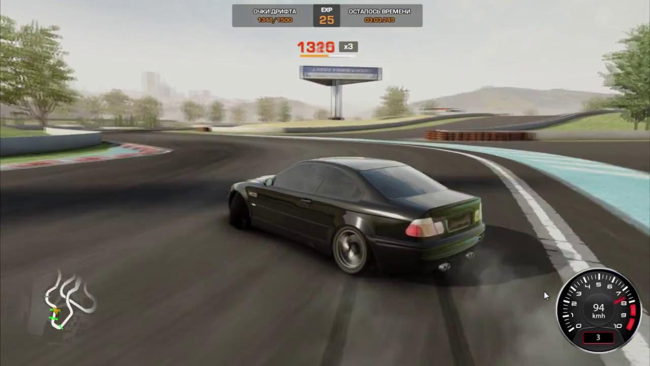 Carx Drift Racing Online Bmw E46 Dtm 46 Nastrojka Avto