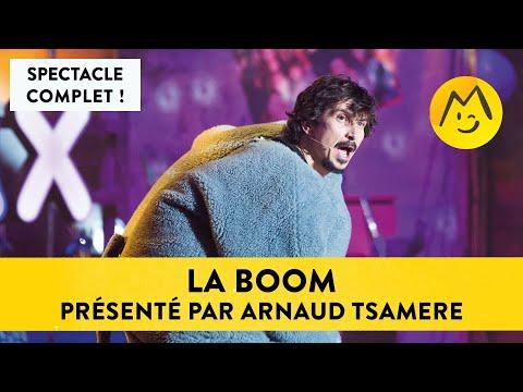"""""""La Boum"""" - Spectacle complet Montreux Comedy"""