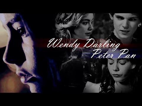 питер и венди || от меня до тебя...