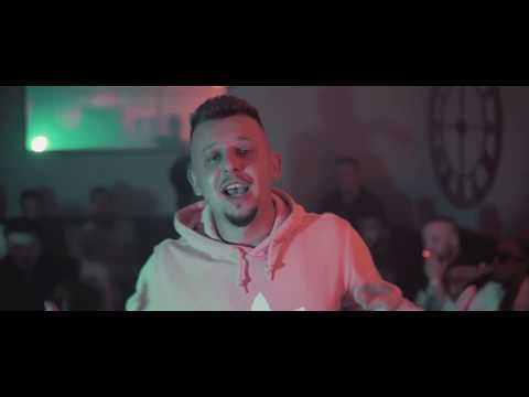 ARG & P9 - Attribute Reloaded (ft. Amko, Reezy & Nevu) [Official Video]