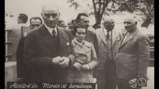 Mustafa Kemal Atatürk'ün Hiç Yayınlanmamış Fotografları