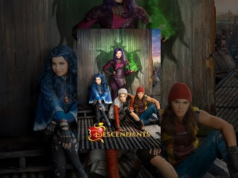 Descendants (VF)