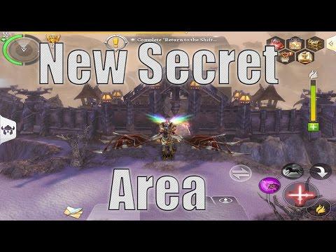 O&C 2: Redemption - New Secret Map - Arena?