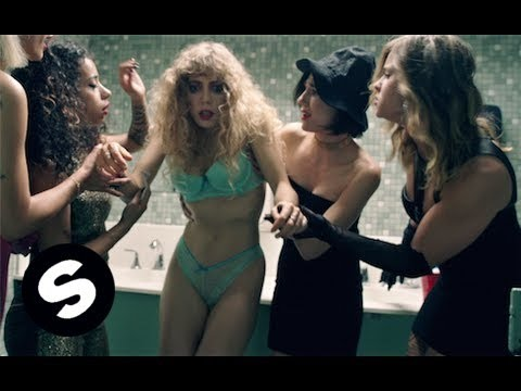 Martin Garrix vs Matisse & Sadko – Break Through The Silence (Official Music Video)