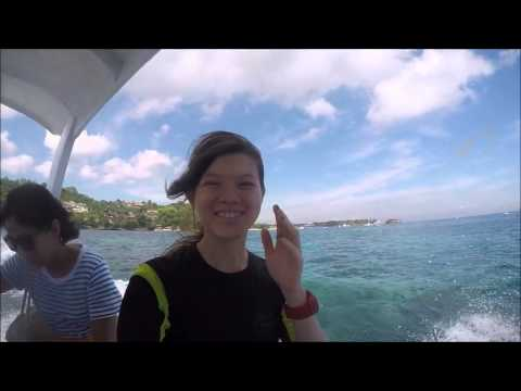 Mt. Agung, Bali 22-24 April 2016