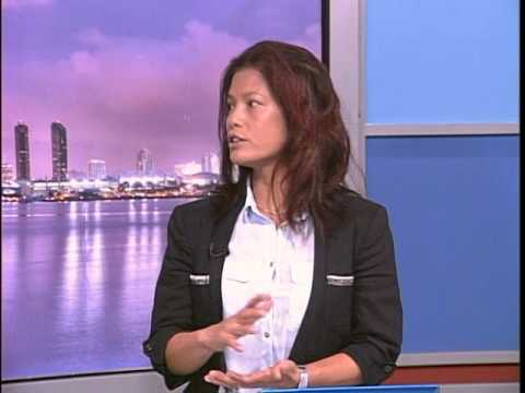 "VNTV StraightTalk with Jimmy Thai: ""Come to America"" Part 3 – Visa Đầu Tư EB-5"
