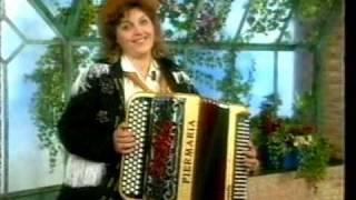 """Erika à RTL TVI dans l'émission """"COMME CHEZ VOUS"""""""