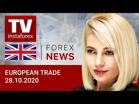 28.10.2020: USD May Gain In Value. Outlook For EUR/USD And GBP/USD