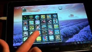 видео игры на планшет asus
