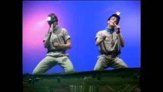 Devo  - Working in Coalmine