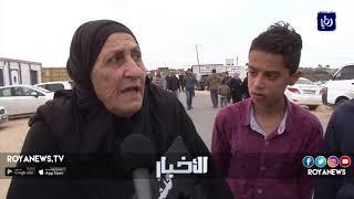 استشهاد 14 فلسطينيين وإصابة أكثر من 1200 آخرين برصاص الاحتلال في غزة - (30-3-2018)