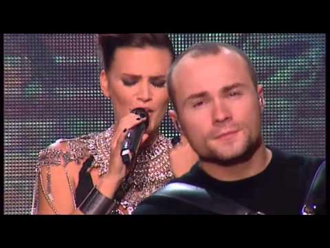 Ana Bebic - Carobno jutro (LIVE) - HH - (TV Grand 13.10.2015.)
