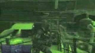 Walkthrough for Splinter Cell: Double Agent Mission 1
