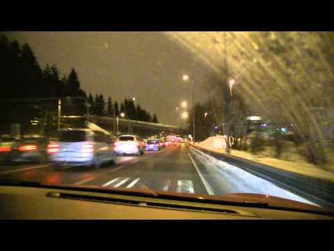 EV incentives in Norway: driving on bus lanes