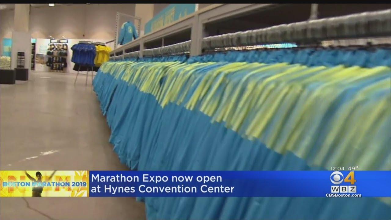 Boston Marathon 2019: Live updates, start time, weather forecast for 123rd running