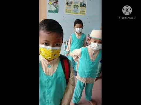 Lomba Video Persiapan Pembelajaran Tatap Muka (PTM) 2021 TK Mutiara Sunnah Malang