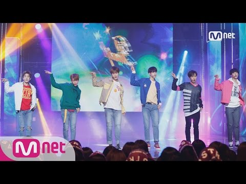 [ASTRO - Replay (SHINee)] Special Stage | M COUNTDOWN 161110 EP.500