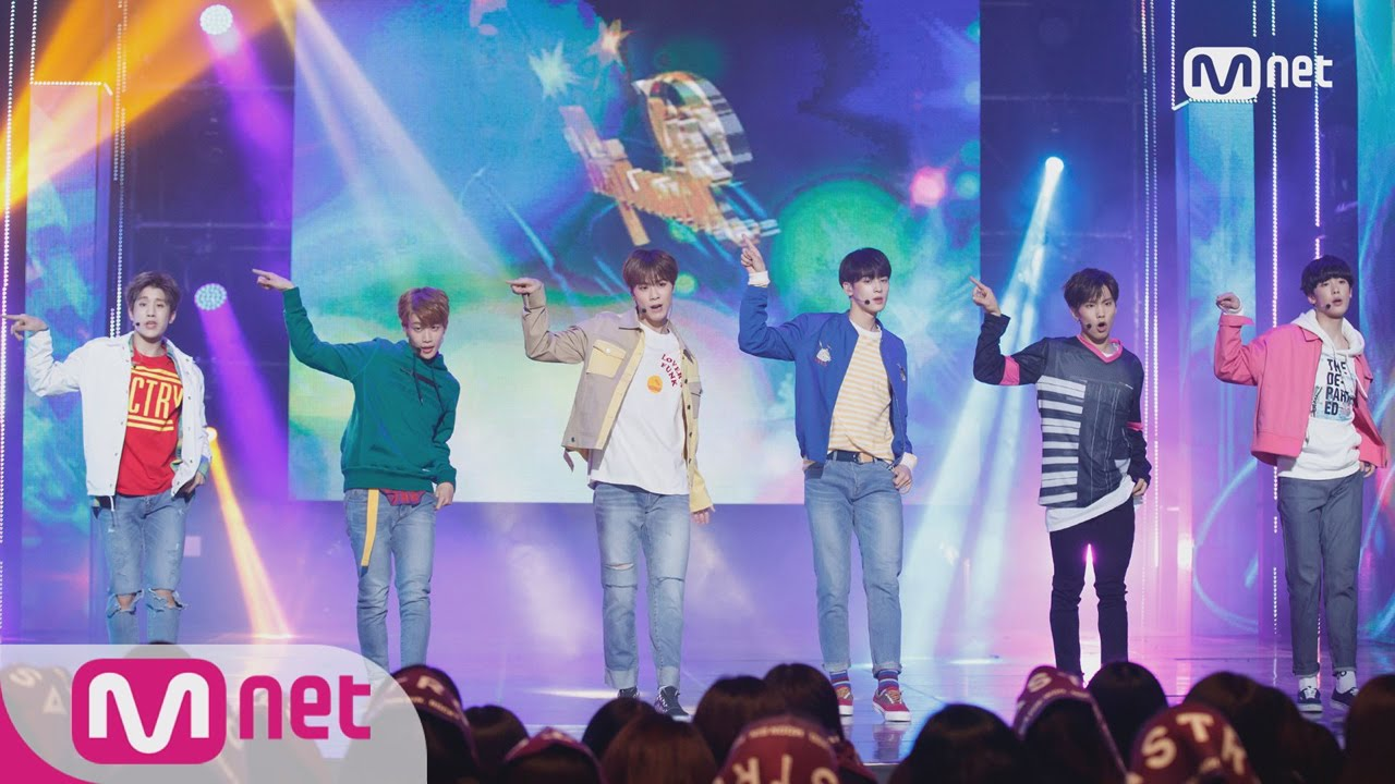 [ASTRO - Replay (SHINee)] Special Stage   M COUNTDOWN 161110 EP 500