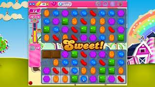 Candy Crush Saga - Level 120