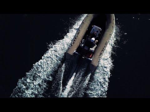 Traz x Phil Gektor - Three Sheets to the Wind