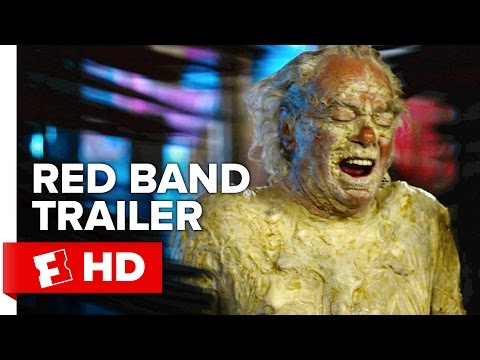 The Greasy Strangler Official Red Band Trailer 1 (2016) - Horror Comedy HD streaming vf