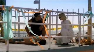 Calleigh and Eric - Spring Break 1x21