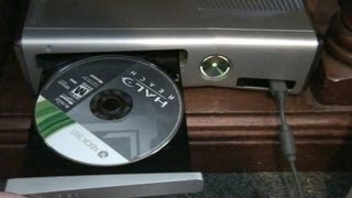 Limited Edition Halo Reach Edition Xbox 360 Slim