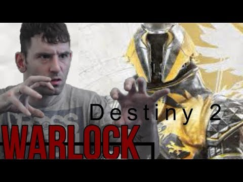 Destiny 2// Solstice of Heroes WARLOCK Finishing Up NEW Armor 1st Challenges