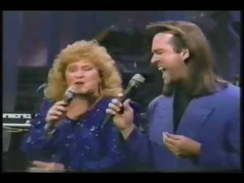 Another Time Another Place - Sandi Patty & Wayne Watson