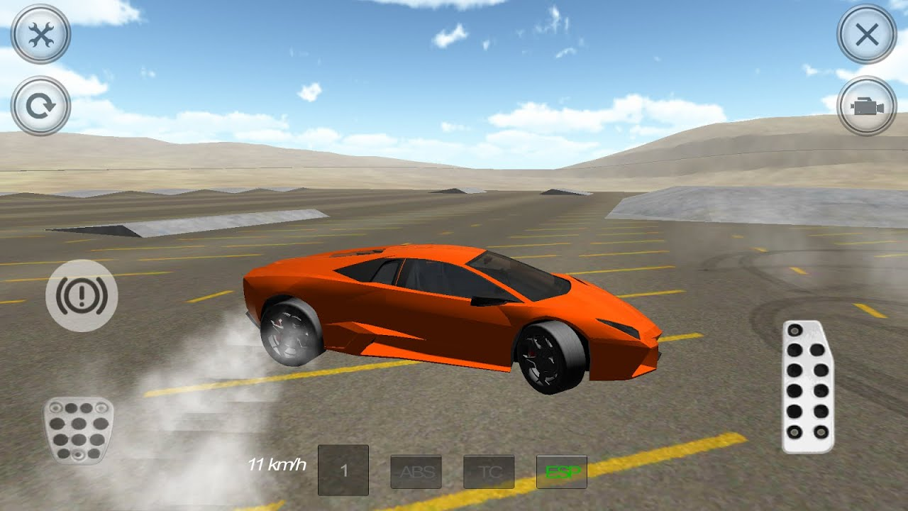 Luxury Car Driving 3d Android Game Play 2014 Free Youtube