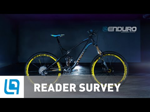 : Enduro Reader's Survey 2014