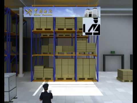 air freight cargo container, Cargobox