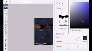 HowTo Mod Clothes/Shirt In Grand Theft Auto San Andreas - DETAILED VIDEO TUTORIAL