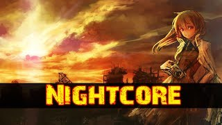 Nightcore - Attention [Charlie Puth] [Alex Goot ft. Jada Facer Cover]