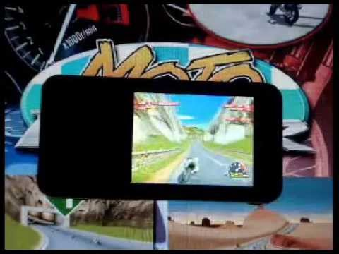 TOP 20 game Mobil PHONE Samsung Omnia test Windows Phone best in REMIX party 1