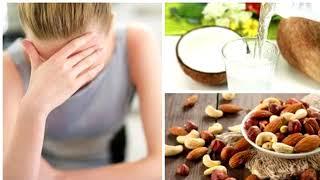 Les 8 aliments que vous devez consommer pour contrôler l'hypotension.