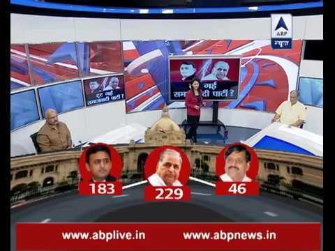 Debate: Is Samajwadi Party no longer united?
