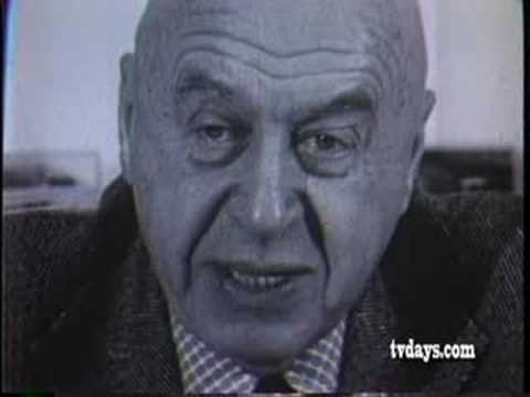 OTTO PREMINGER 1972 MAKING MOVIES IRA GALLEN