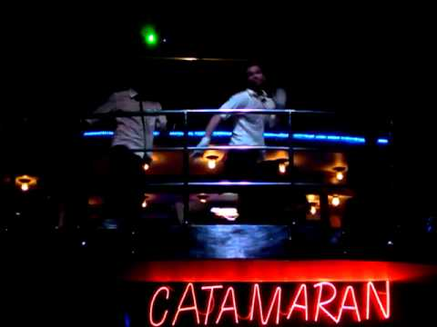Catamaran Marine Club - Bodrum
