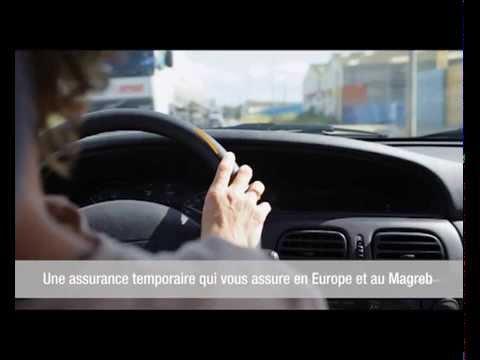 Assurance temporaire auto Nice - tel 02 47 380 188 - Assurance temporaire à partir de 29 euros