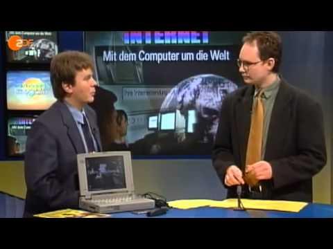 Was ist das Internet? (ZDF - 1996)