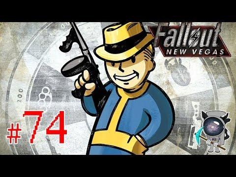 Fallout New Vegas #74 - Dead Money - Легенда о Сьерра-Мадре