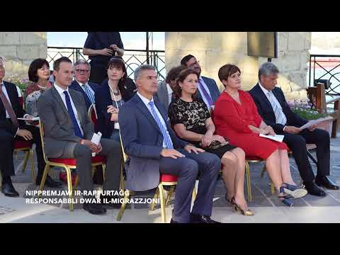During 1st 100 @MaltaGov, #Malta strengthening #diplomaticrelations