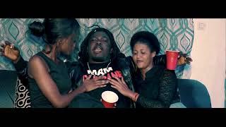 Смотреть клип Singleton Feat Booba Sotigui - Gandja